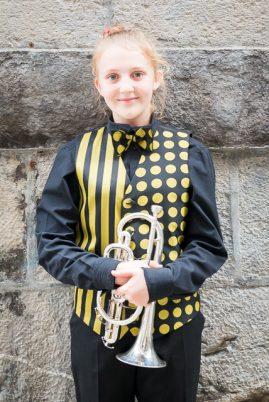 Abigail - solo cornet