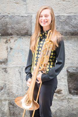 Eleanor - princ bass trombone