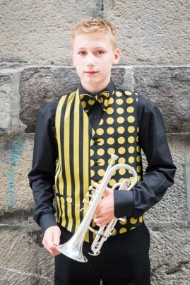 Louie - soprano cornet