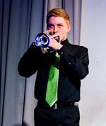 Adam - Principal Cornet