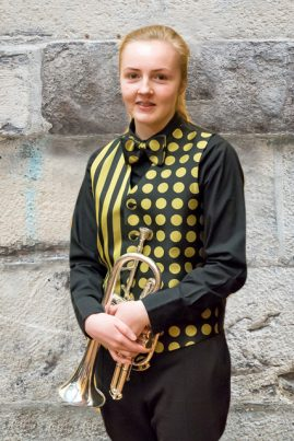 Anya - solo cornet