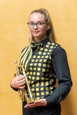 Daisy - 2nd cornet
