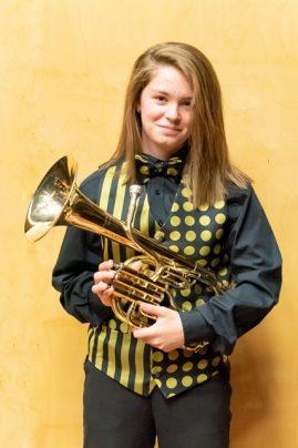 Clodagh - 2nd horn