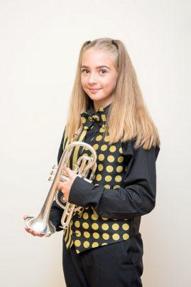 Daisy - 3rd cornet