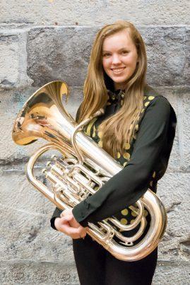 Heidi - 2nd euphonium