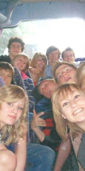 Coach travel 2008
