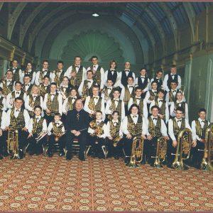 Blackpool 1999