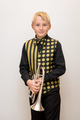 Jack - 3rd cornet