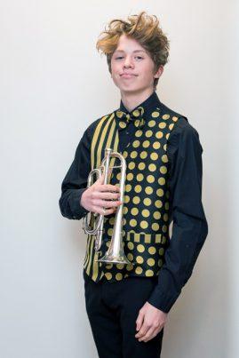 Josh - solo cornet