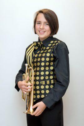 Lizzy - Repiano cornet