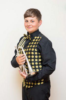 Max - 2nd cornet