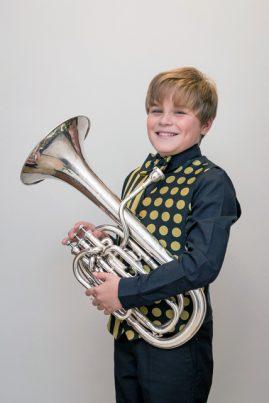 William - 2nd baritone