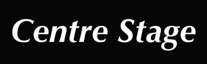 Centre Stage Percussion