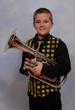 Luke - 2nd horn